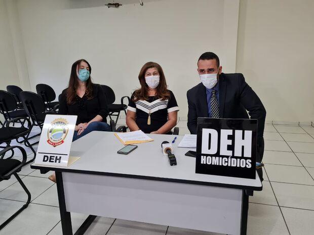 Com DNA e banco de dados, ossada de desaparecido é identificada em Campo Grande