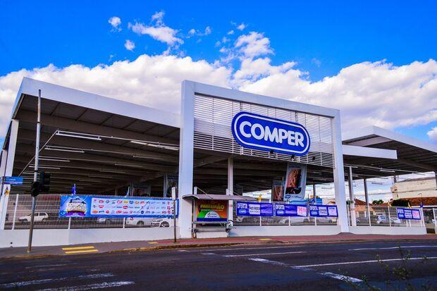 Precisa de emprego? Comper e Fort oferecem 88 vagas imediatas em Campo Grande