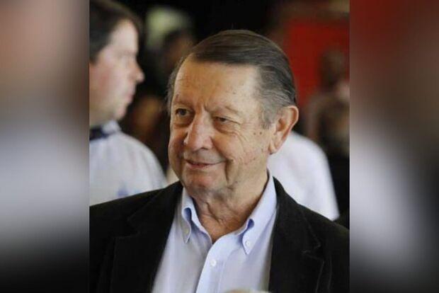 Políticos de MS prestam última homenagem para ex-deputado Ary Rigo