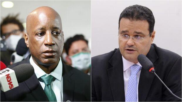 Fábio Trad critica decisão parcial e pede afastamento de Sérgio Camargo