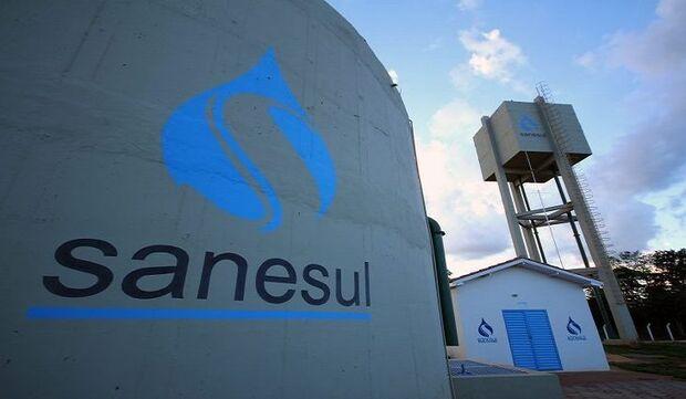 Sanesul abre concurso com salário de até R$ 3,5 mil