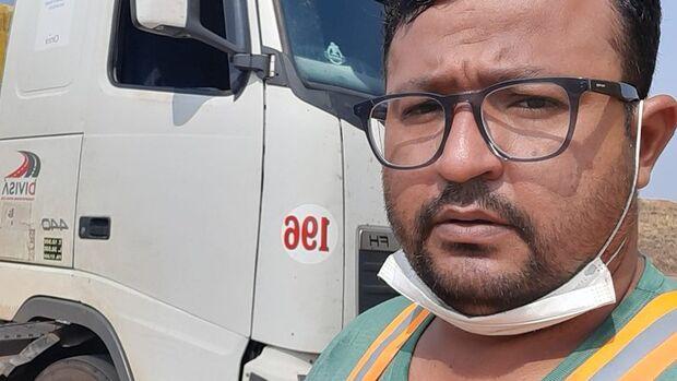 Caminhoneiro morto em batida na BR-158 é identificado em Três Lagoas