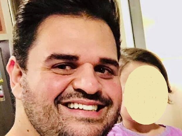 Vereador executado tinha acabado de festejar aniversário da filhinha em Ponta Porã