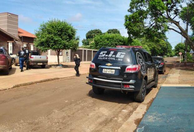 Polícia recupera R$ 32 milhões em golpe de funcionária e 'mães de santo' em Dourados