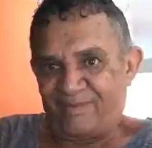 Idoso é morto em assalto após ganhar R$ 200 mil no jogo do bicho