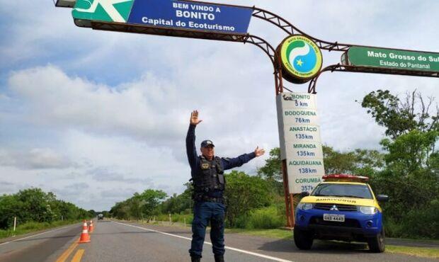Acidentes deixam quatro mortos em rodovias de MS no feriado prolongado