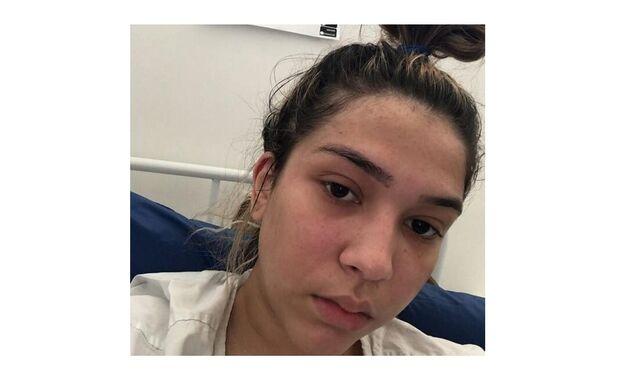 Polícia se retrata e HR confirma que Rhafaelly está viva e internada em Ponta Porã