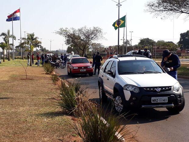 Guerra sombria: governo reforça segurança na fronteira de MS após execuções