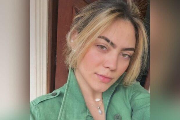 Jovem morta em ataque na fronteira deixou vídeo cantado com saudade de casa
