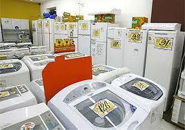 IPI para eletrodomésticos da linha branca não tem data para mudar segundo Ministério da Fazenda