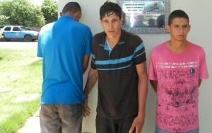 Sequência de crimes violentos deixa em alerta Polícia Civil de Três Lagoas