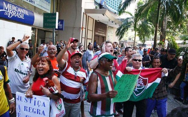 CBF derruba liminar concedida a favor da Portuguesa