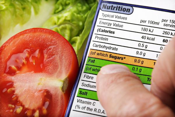 Normas da Anvisa facilitam a compreensão do consumidor sobre rótulos de alimento