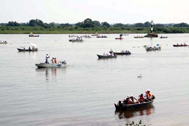 Temporada de pesca esportiva em Corumbá movimenta R$ 100 mi