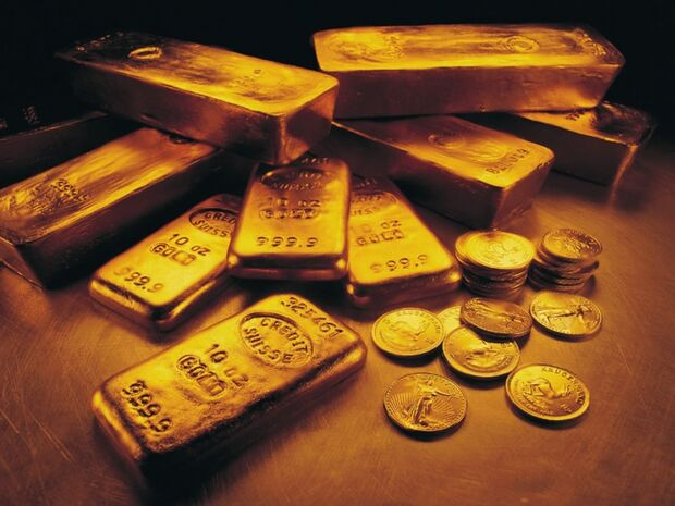 Ouro e renda fixa foram melhores investimentos em fevereiro