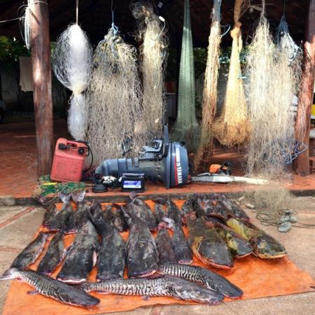 Piracema termina e pesca está liberada a partir de hoje em todos os rios de MS