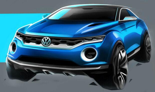 Novo lançamento da Volkswagen promete economia e velocidade