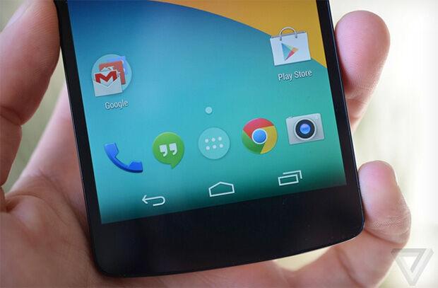 Android 4.4 KitKat é oficial; veja as novidades do sistema Google
