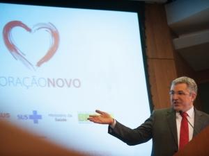 Ministério da Saúde anuncia compra de 80 aparelhos para tratamento de câncer