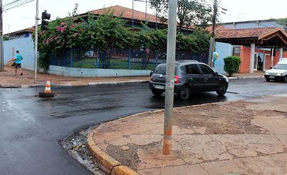 Obras na Spipe Calarge ainda não terminaram e população já reclama