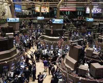 Mercado financeiro fecha semana com alta no dólar e na Bolsa de Valores