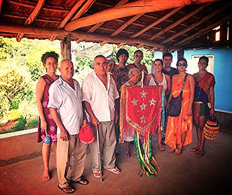 Folia de Reis e Festa do Boi Bumba acontecem neste final de semana em Piraputanga