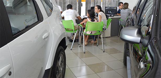 Carros sem aumento de IPI ainda devem ser encontrados em janeiro