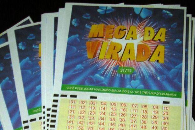 Apostador de Curitiba registra furto de bilhete premiado da Mega da Virada