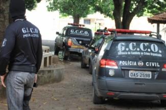 Jovem é preso após tentar extorquir própria mãe com falso sequestro