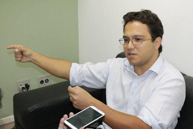 2ª parte da entrevista com Pedro Pedrossian Neto - perfil de MS