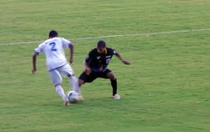 Ubiratan vence de goleada, 4 a 0 contra Ivinhema