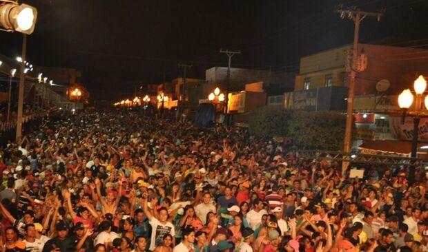 Nas cidades, vale até som do Funknejo  no Carnaval
