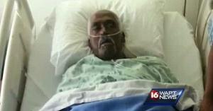 Homem dado como morto acorda em funerária nos EUA