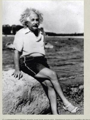 Manuscrito perdido de Einstein desafia teoria do Big Bang