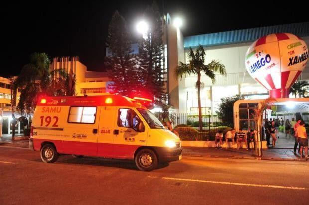Impunidade em Santa Maria, depois de incêndio, cai teto de clube e deixa feridos