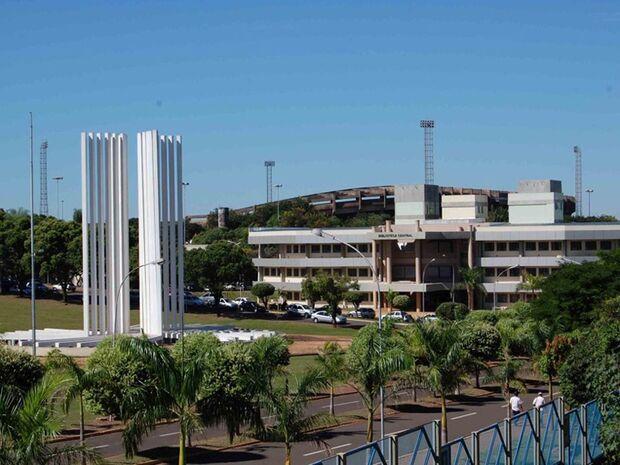 Prazo para concorrer a vagas de transferência na UFMS termina nesta segunda