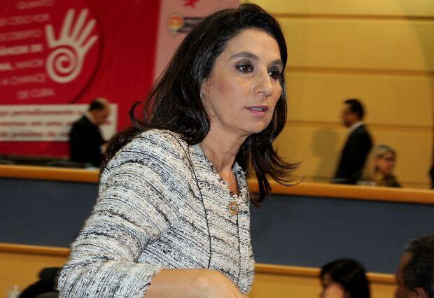 Votação da PPA não tem previsão, afirma Carla Stephanini