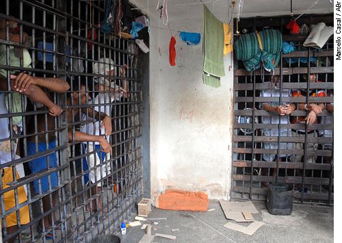 Mudanças na Lei de Execução Penal brasileira buscam melhorias no sistema prisional