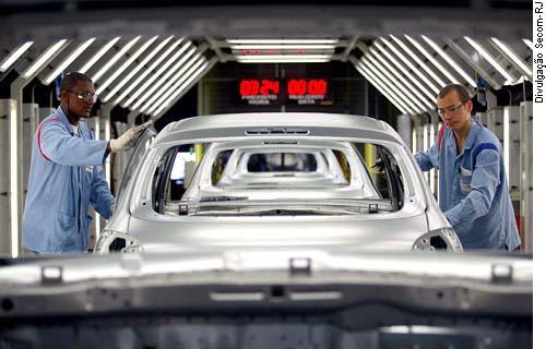 Projeto quer tornar obrigatória barra de proteção lateral em veículos