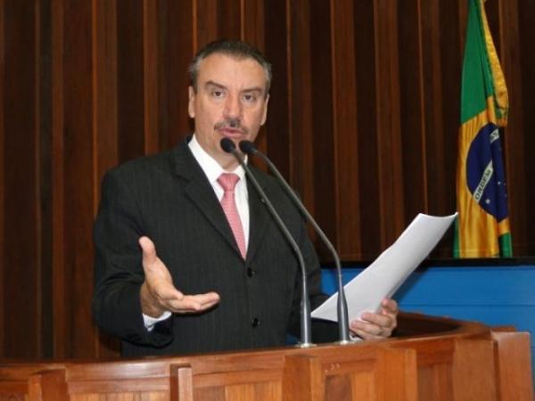 'O vice está praticamente Decidido', afirma o deputado Paulo Corrêa