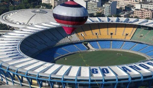 Seleções definem Centros de Treinamento para a Copa do Mundo