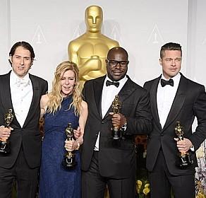 Politicamente, o Oscar vai para... '12 Anos de Escravidão'