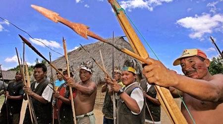 Liderança Guarani Kaiowá denuncia ataques de pistoleiros em Iguatemi