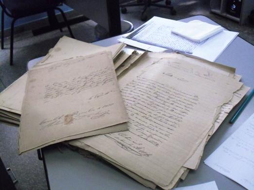 Fundação de cultura divulga mais uma etapa do inventários de acervos documentais em MS