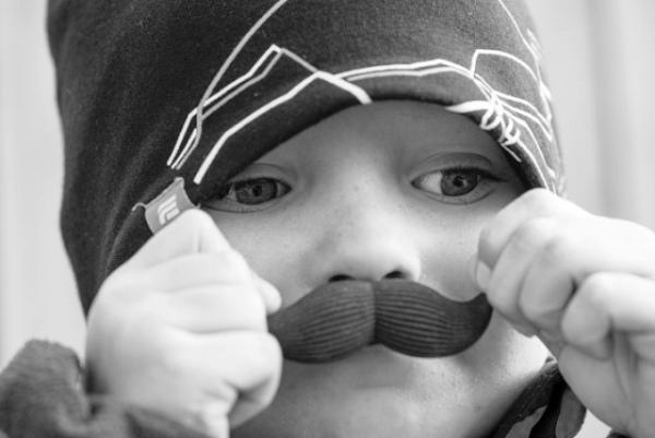 Ação de combate ao câncer de próstata convida os homens a deixar o bigode crescer