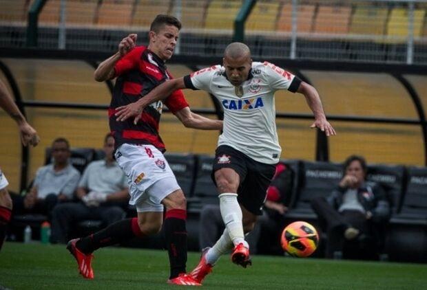 Corinthians joga na Bahia para quebrar jejum como visitante