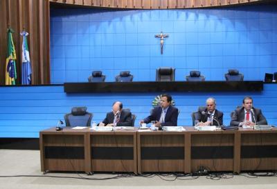 Deputados decidem amanhã se encerram trabalhos da CPI da Saúde