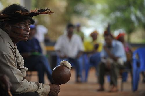 Estado pode enfrentar ainda em 2013 novos conflitos entre índios e produtores
