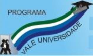 Inscrições para Vale Universidade começam dia 21