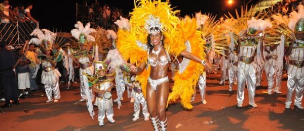 Desfiles das escolas de samba já tem data definida na Capital